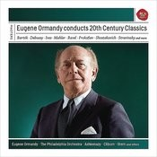 Eugene Ormandy conducts 20th Century Classics Songs