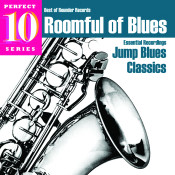 Jump Blues Classics Songs