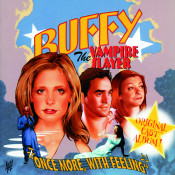 Buffy the Vampire Slayer - Once More, With Feeling Songs