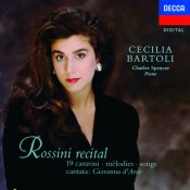 Rossini Giovanna Darco 19 Songs Songs