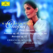 Chopin Piano Concerto No 1 Fantaisie Songs