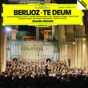 Berlioz Te Deum Songs