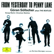 Lennon, McCartney, Brouwer: Beatles Concerto - 7. Penny Lane Song