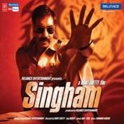 Singham Songs