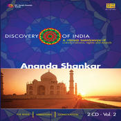 Ananda Shankar And His Orchestra Songs