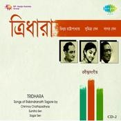 Tridhara Sumitra Sen Cd 2 Songs