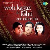 Who Kagaz Ki Kashti Songs
