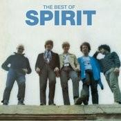 The Best Of Spirit Songs