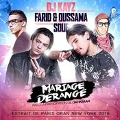 Mariage dérangé (feat. Farid & Oussama et Souf) Songs