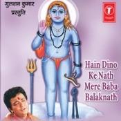 Hain Dino Ke Nath Mere Baba Balaknath Songs