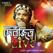 Debojit Live Songs