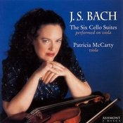 The Six Cello Suites Songs