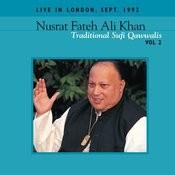 Traditional Sufi Qawwalis, Vol. 2 Songs