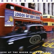 Moving Ahead - Live At The Queen Elizabeth Hall Songs