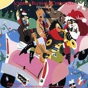 Ichiban Blues At Christmas, Vol.2 Songs