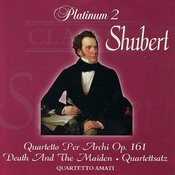 Quartetto Per Archi, Op.161/Death And The Maiden Songs