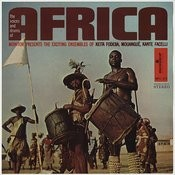 Africa: The Voices & Drums Of Africa Songs