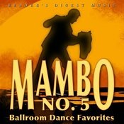 Reader's Digest Music: Mambo No.5 - Ballroom Dance Favorites Songs