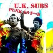 Punk As F*#k Songs