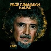 Page Cavanaugh Is Alive Songs
