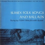Sussex Folk Songs And Ballads Songs
