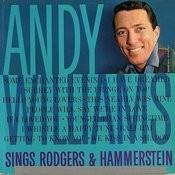 Andy Williams Sings Rodgers & Hammerstein Songs