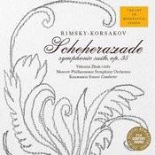 Rimsky-Korsakov: Scheherazade Symphonic Suite Songs