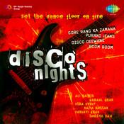 Disco Nights Bappi Lahiri Songs