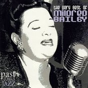 The Very Best Of Mildred Bailey Songs