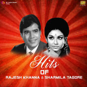 Rajesh Khanna And Sharmila Tagore Special Songs
