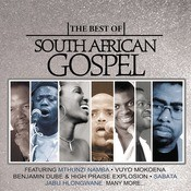 The Best Of South African Gospel CD & DVD Combo Songs