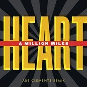 A Million Miles Remixes Songs