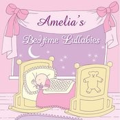 Amelia's Bedtime Album Songs