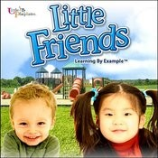 Little Friends Songs