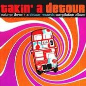 Takin' a Detour #3 Songs