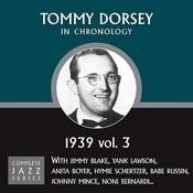 Complete Jazz Series 1939 Vol. 3 Songs