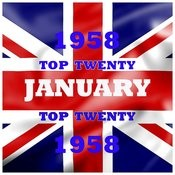 UK 1958: January Songs