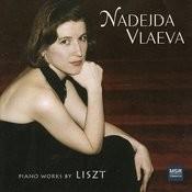 Nadejda Vlaeva - A Liszt Recital Songs