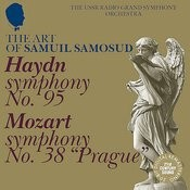 The Art of Samuil Samosud: Haydn - Symphony No. 95 & Mozart - Symphony No. 38 Songs