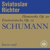 Schumann: Humoreske, Fantasy Pieces Songs