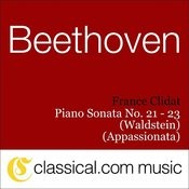 Ludwig Van Beethoven, Piano Sonata No. 21 In C, Op. 53 (Waldstein) Songs
