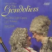 The Gondoliers Songs