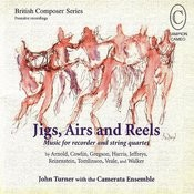 Jigs, Airs and Reels Songs