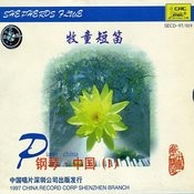Chinese Piano: Vol. 1 - Shepherd Boys Flute (Gang Qin Zhong Guo Yi: Mu Tong Duan Di) Songs