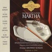 Flotow: Martha Songs
