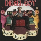 Sofa King Cool Songs