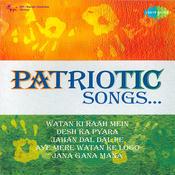 Ab Watan Aazaad Hai Songs