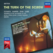 Britten: The Turn Of The Screw Songs
