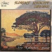 Ivo Kaltchev - Florent Schmitt Songs