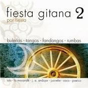 2 Por Fiesta, Bulerias, Tangos, Rumbas, Fandangos Songs